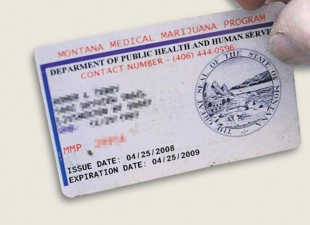 Medical marijuana card OK'd after 8 minutes, 6 questions ...