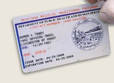 Medical marijuana card OK'd after 8 minutes, 6 questions