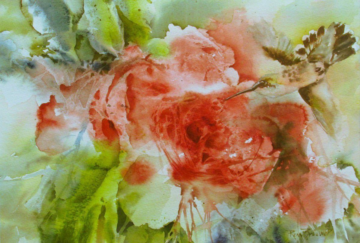 Rena Brouwer artwork