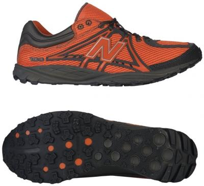 4de85f2ead102 Gear Junkie: New Balance aims for small market with new shoes ...