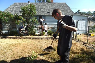 Catholic cleanup