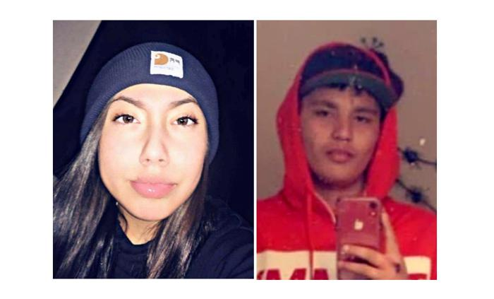 Teen found after Amber Alert issued in Roosevelt County
