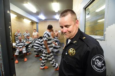 In Hardin, officials ask voters for a jail expansion, saying