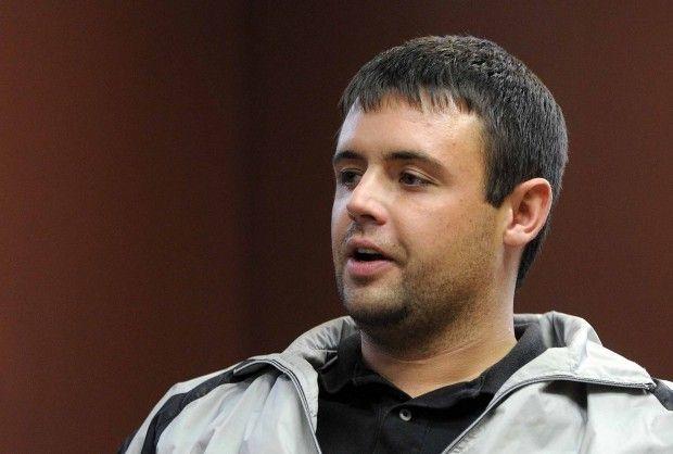Victim Recants Testimony In Jailhouse Rape Case In 2002