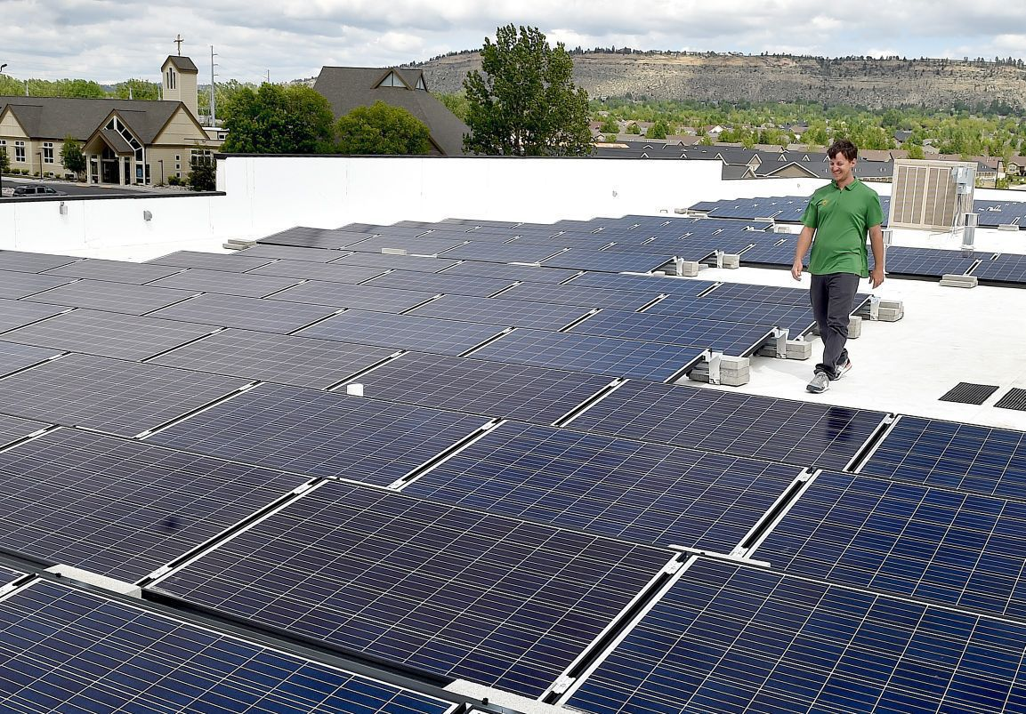 Hot Mic Records Troubling Conversation About Solar