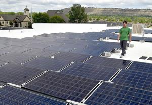 Montana's largest utility overpays for rooftop solar energy, study suggests