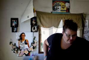 Montana woman's disappearance 1 of many Native American women missing or dead