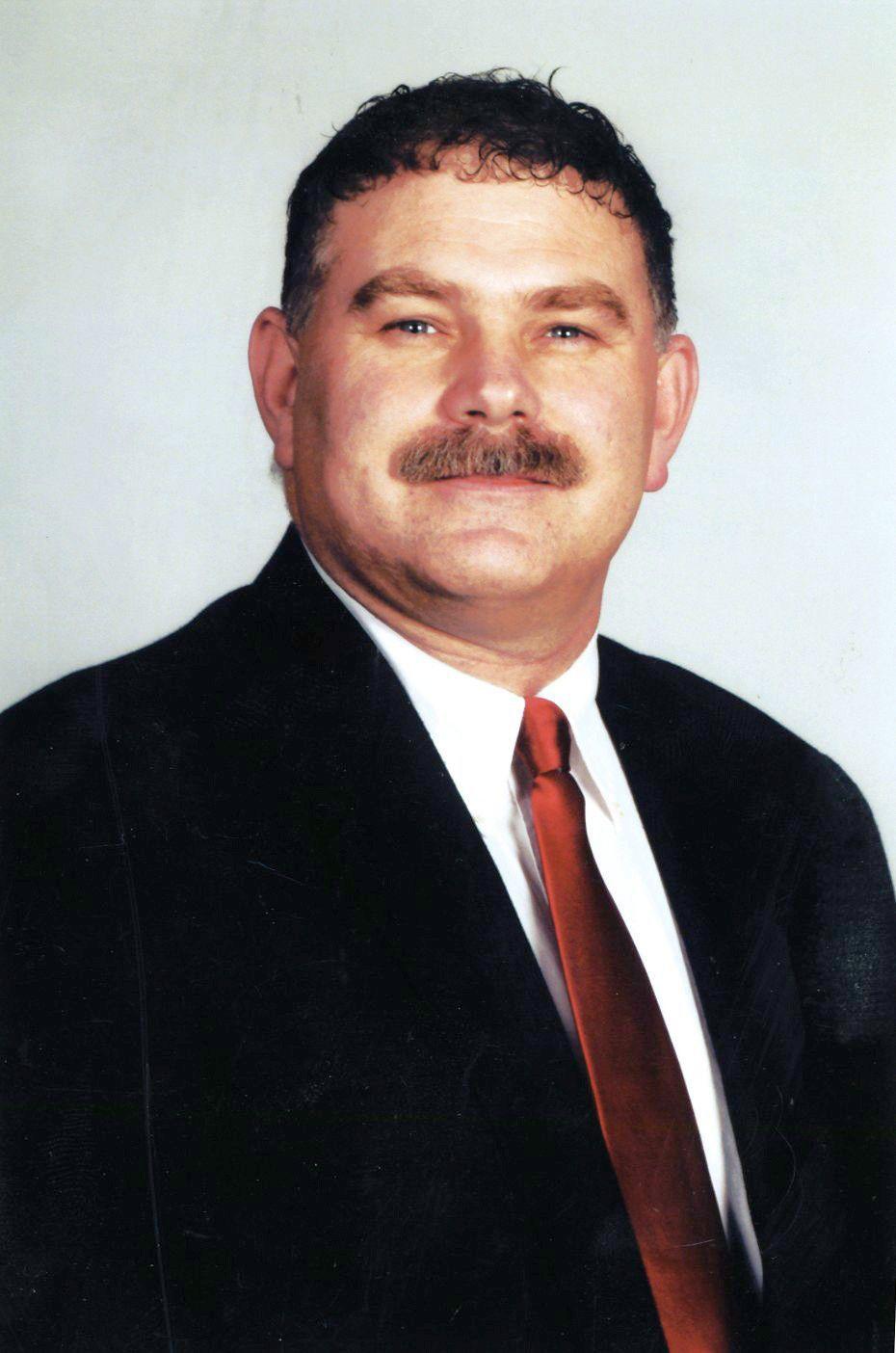 Mike Lange