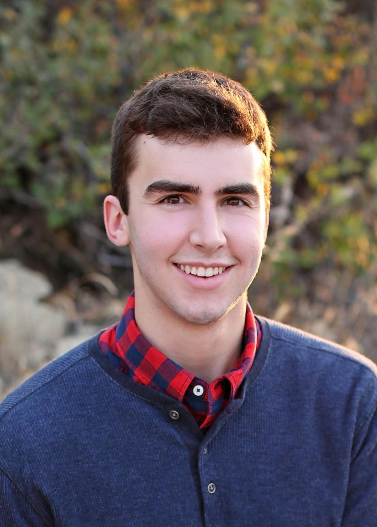 Billings West High School — Trevor Canty