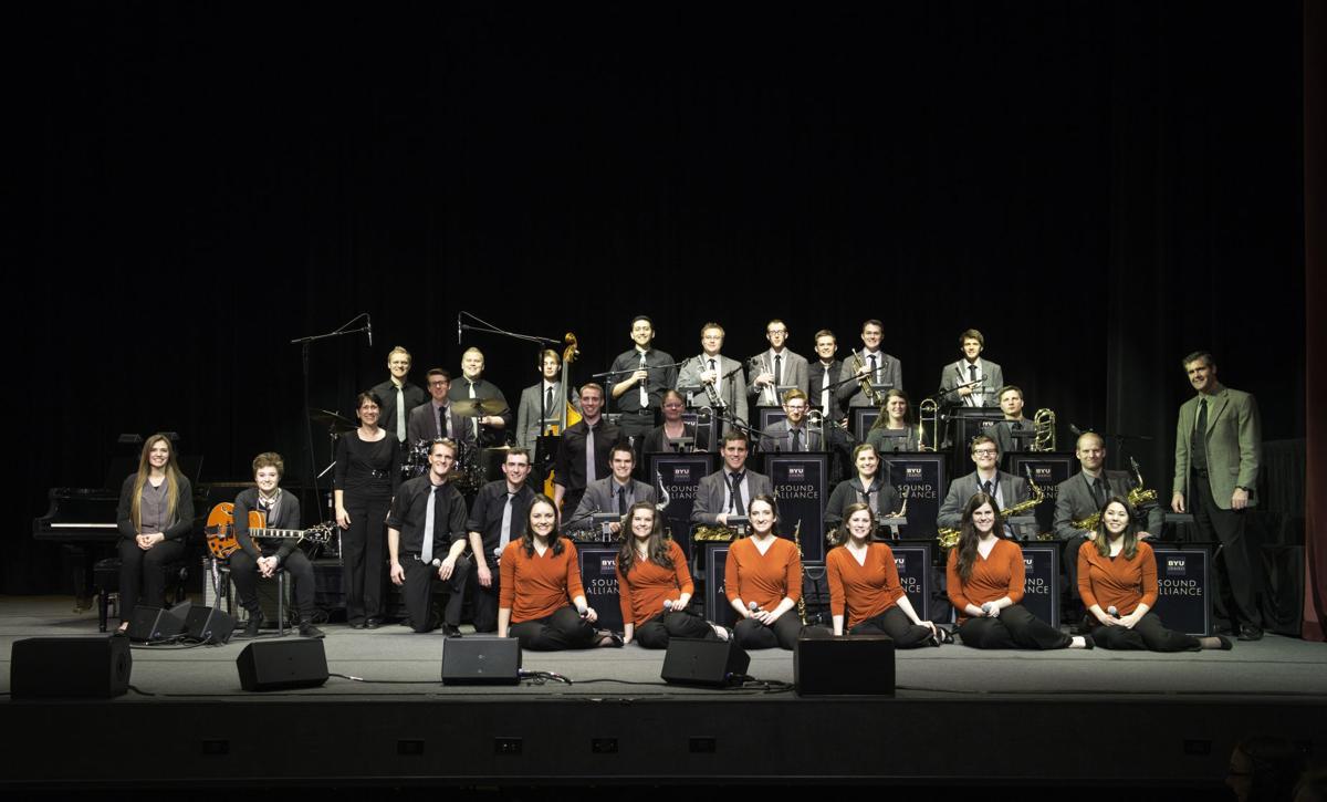 Sound Alliance & Vocal Union