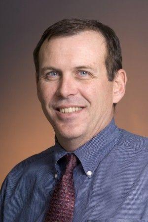 Montana Tech Chancellor Don Blackketter