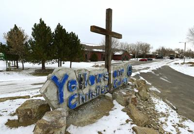 Yellowstone Christian College