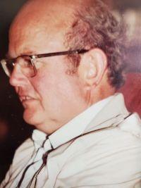 Dr. Leonard George Filppula