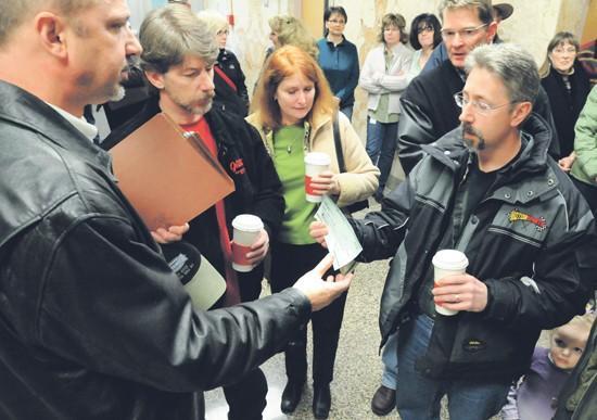 Northern returns to Billings' hands