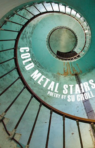 """Cold Metal Stairs"" by Su Croll"