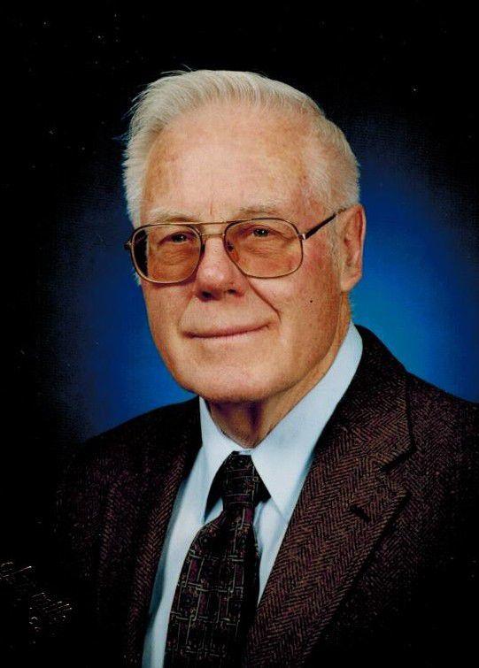 Ralph D. Myhre