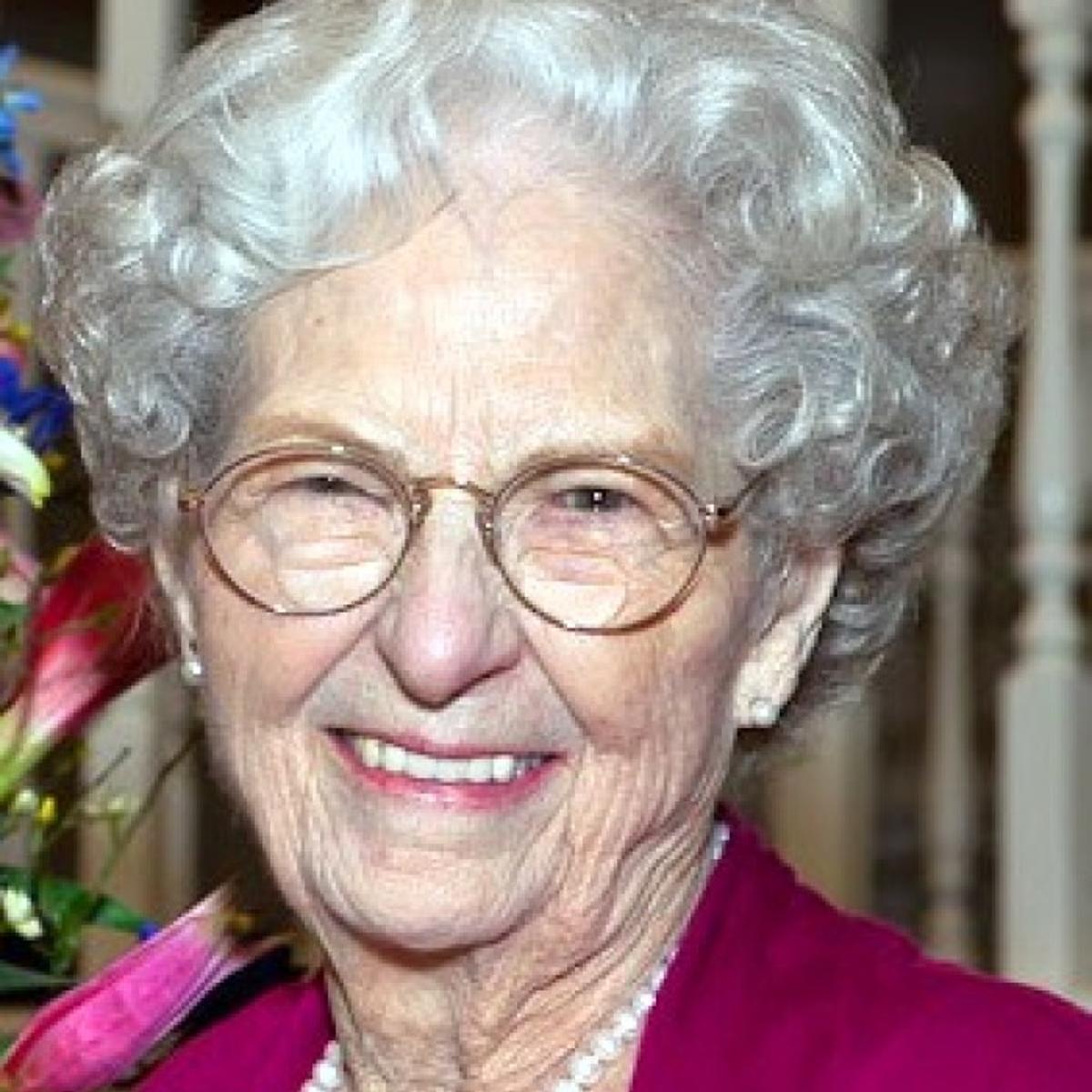 Anderson Stevenson Wilke Funeral betty babcock   obituaries   billingsgazette