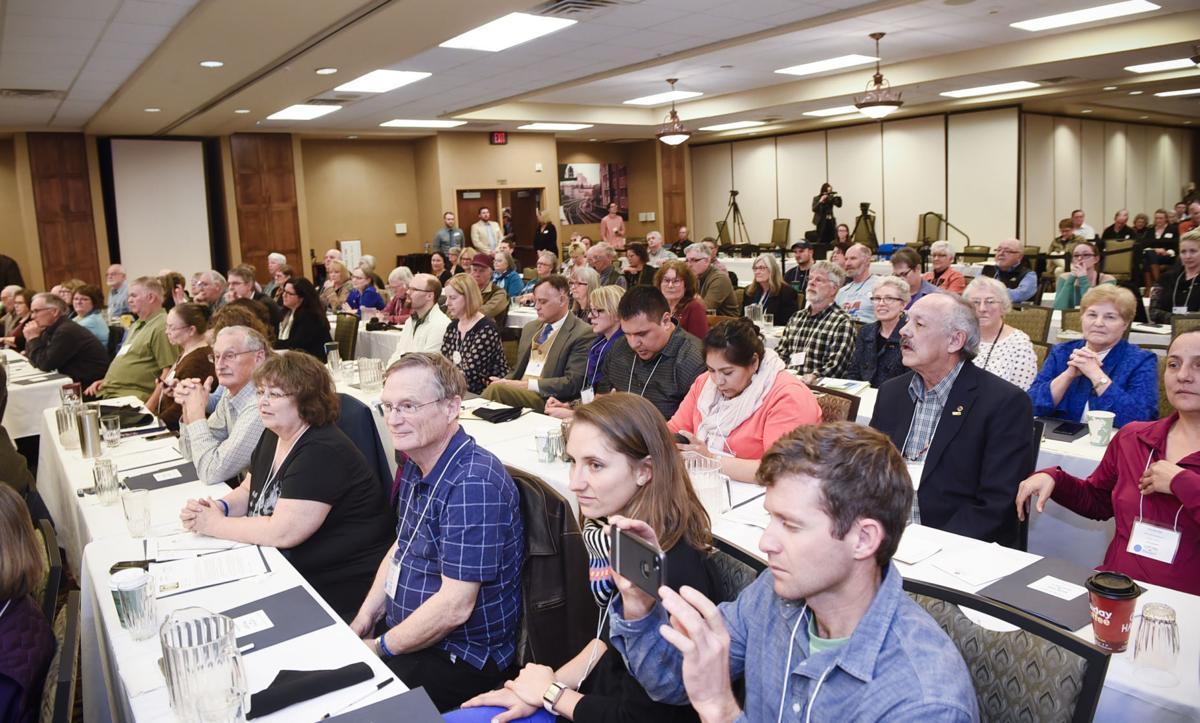 Montana Democratic Party delegates