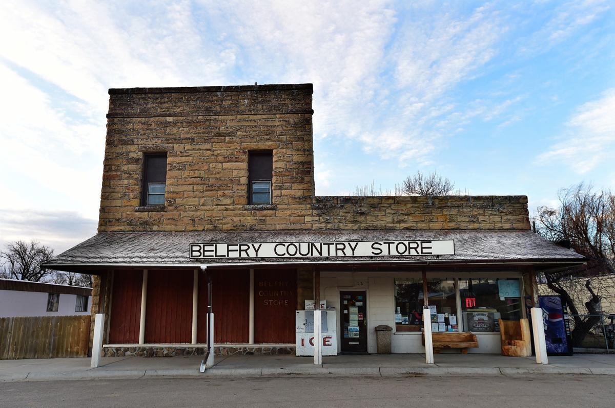 Belfry store