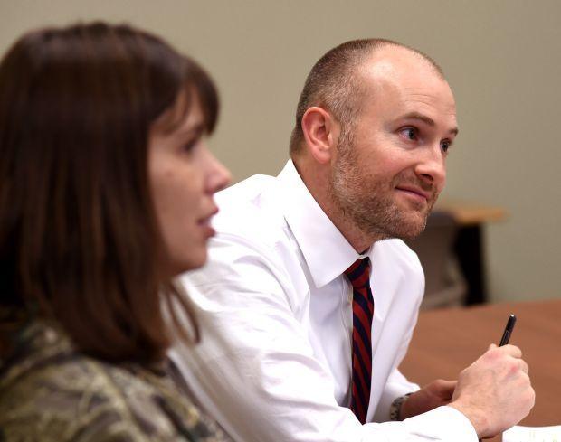 Dr. John Binder