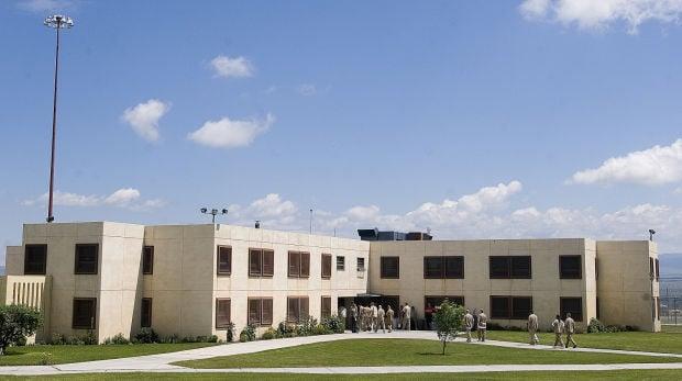 Montana State Prison