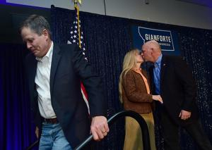 Gianforte bests Williams in race for Montana's only U.S. House seat