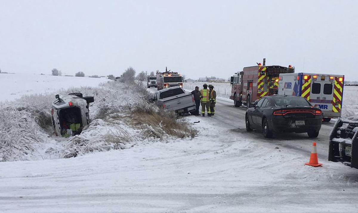 Fox News host Bret Baier thanks good Samaritan after Montana crash