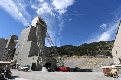 South African company to acquire Stillwater Mining Company for $2 2B