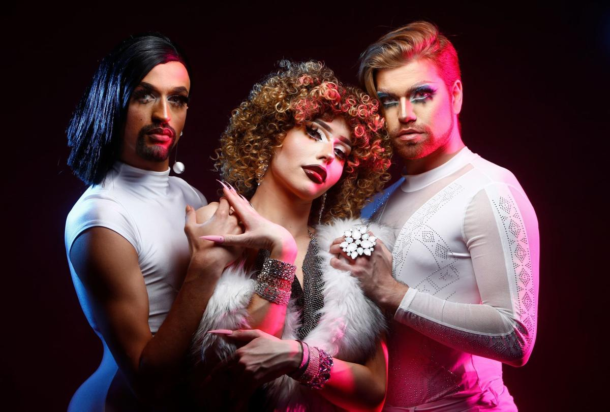 Billings Drag Queens Working To Break Into The Mainstream