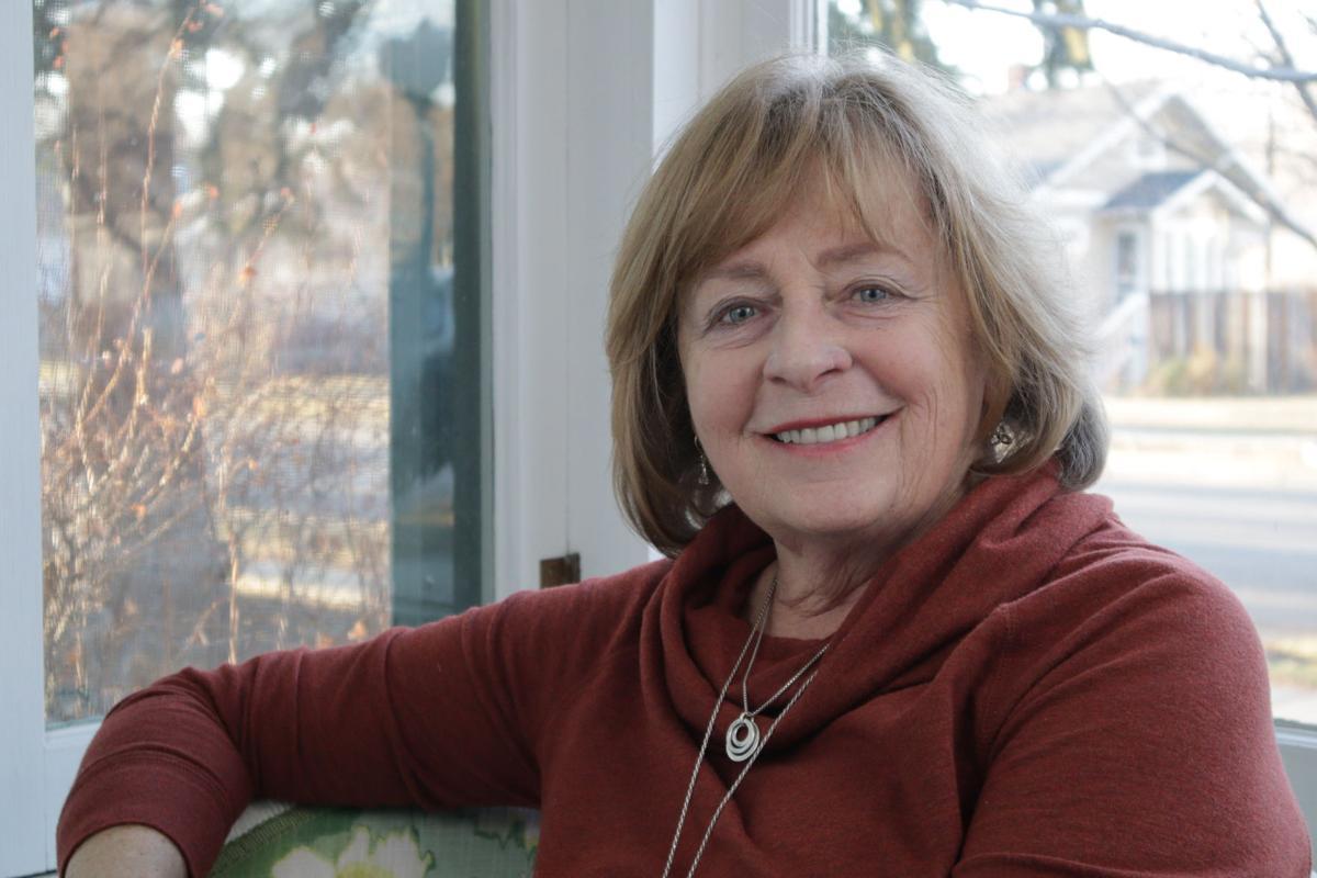 Valerie McMurtry