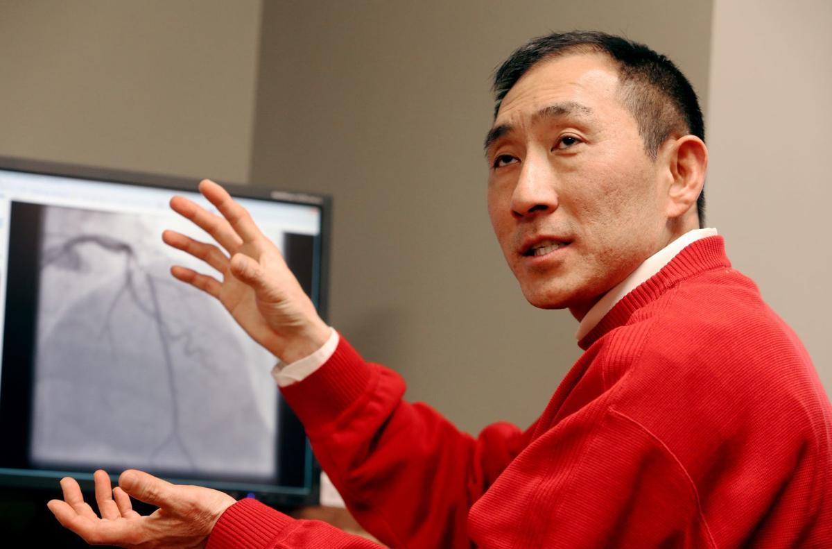 Dr. Brian Rah