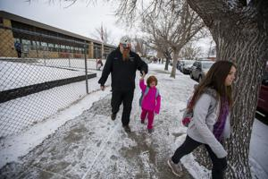 As shock settles, communities of four soon-to-be-closed schools look forward