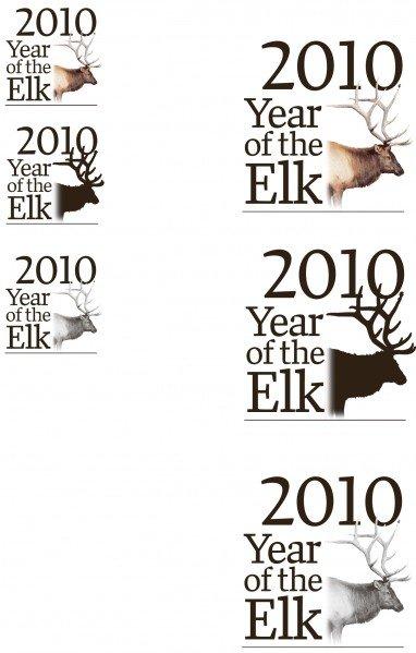 Year of the Elk