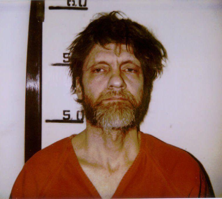 1987: Unabomber