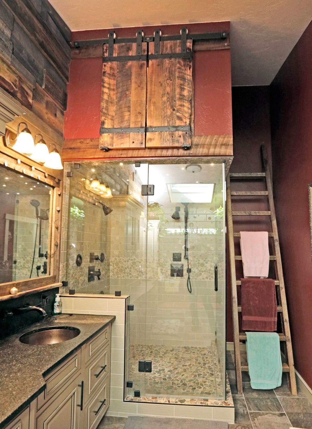 When contemplating home renovations fort often trumps resale value Features