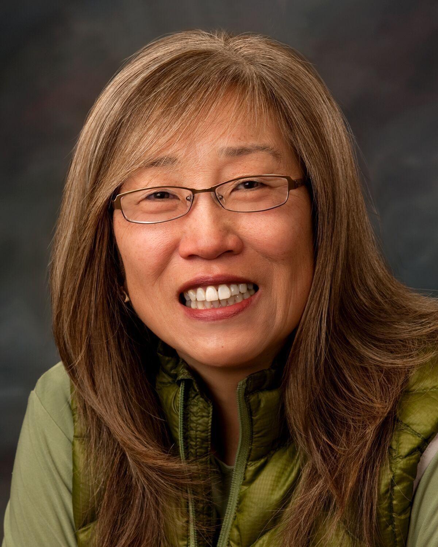 Stella Fong