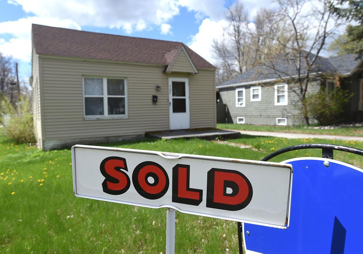 Billings real estate