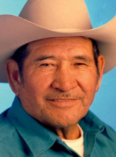 Ex-tribal chairman ordered to jail
