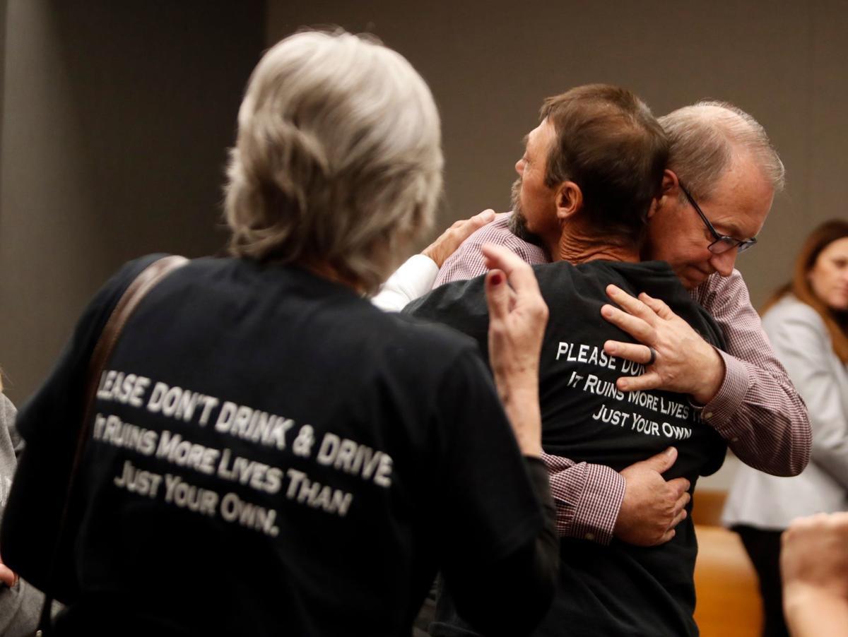 Tesha Dawn Williams sentencing