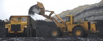 Crow Coal