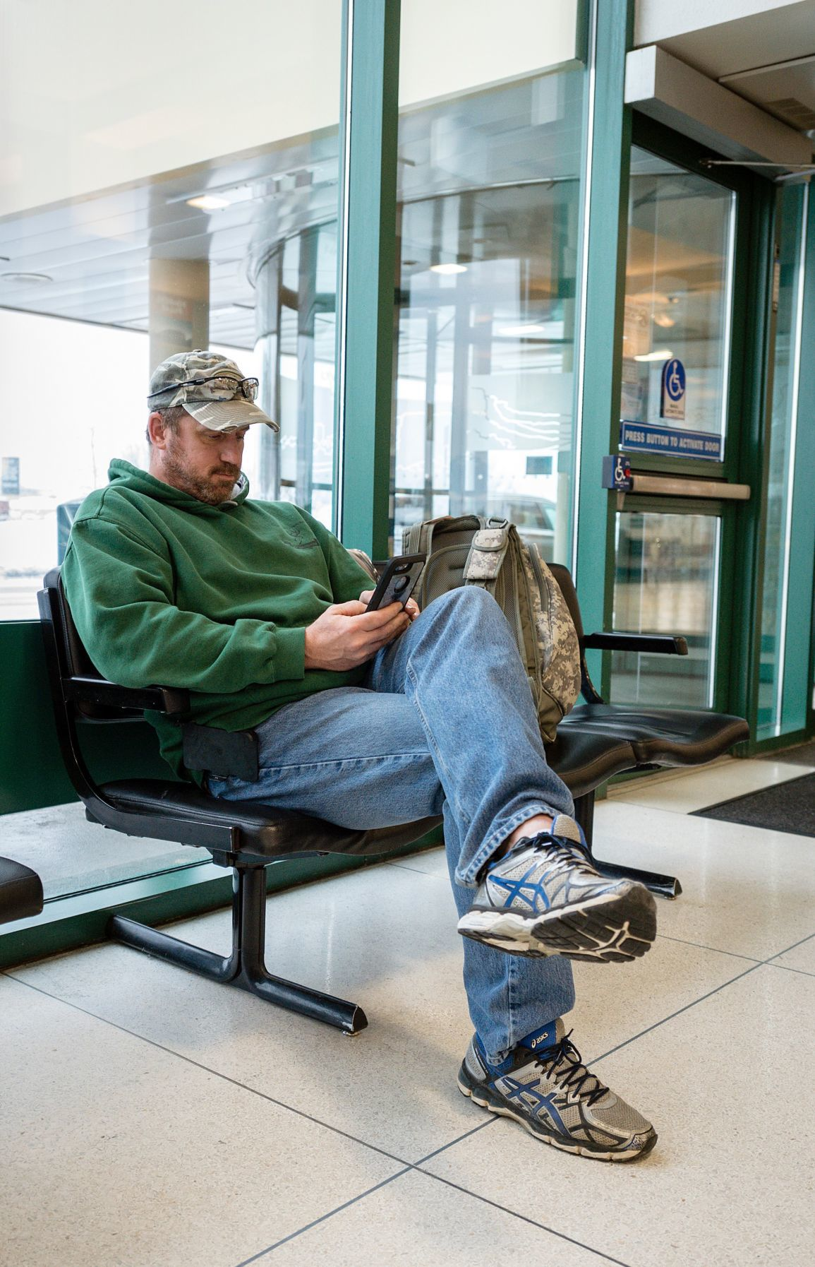 Billings Logan Airport has added Wifi services