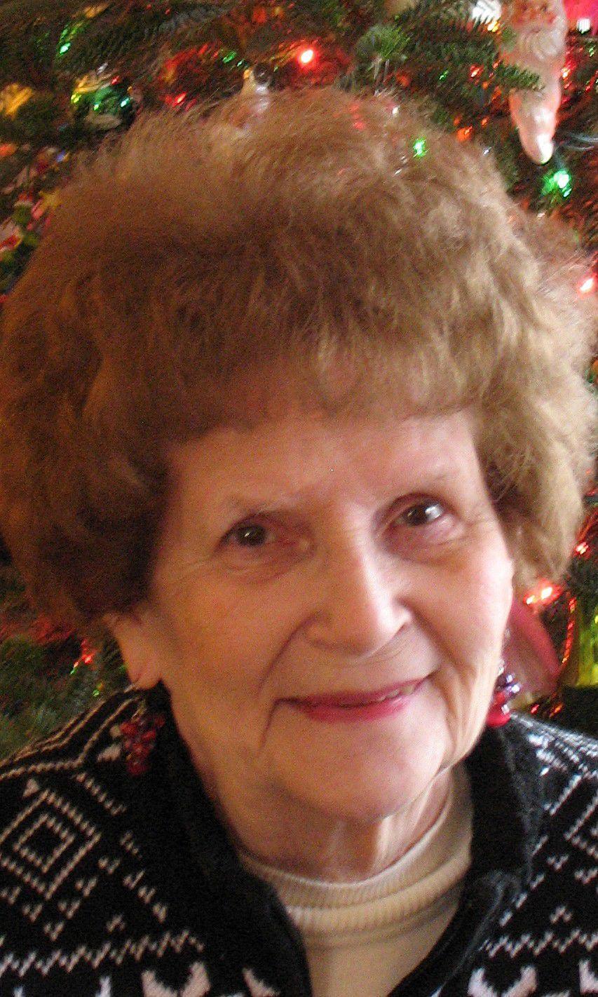 Mary Lou Kline