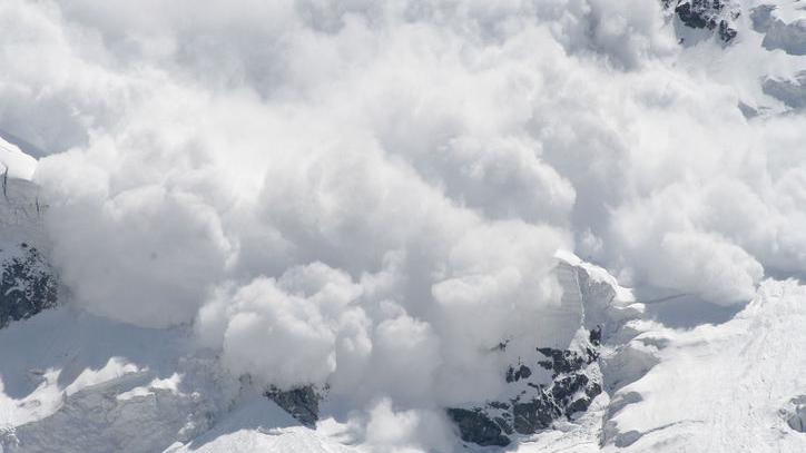 Snowmobiler killed by avalanche south of Big Sky