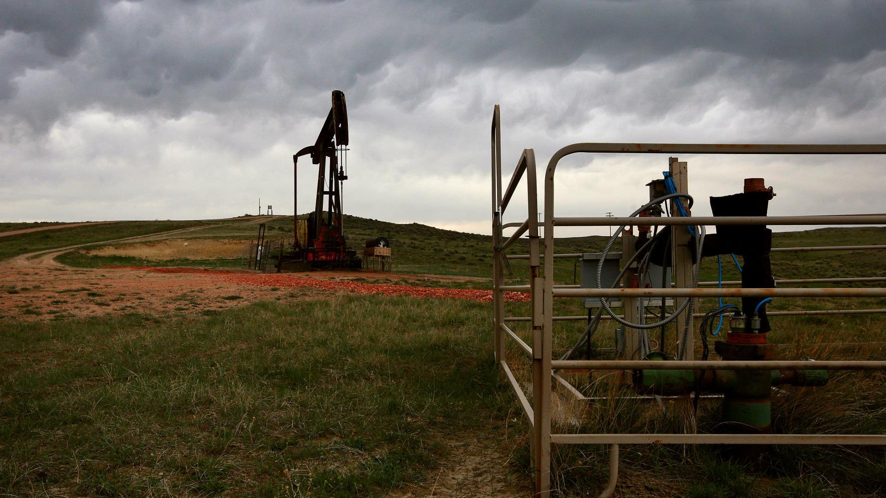 Report: Cleanup of abandoned oil, gas wells could cost U.S. hundreds of millions