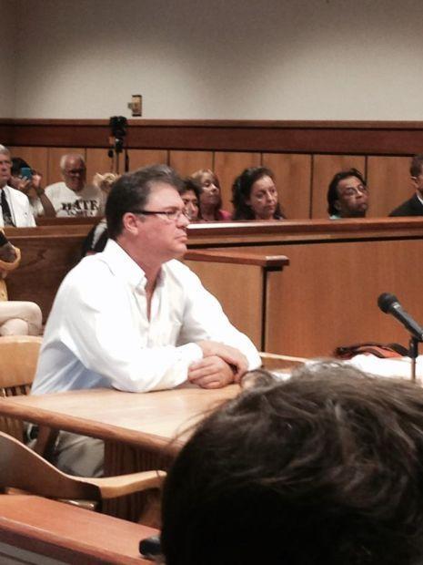 Rambold sentencing