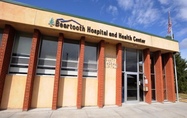 Beartooth Hospital