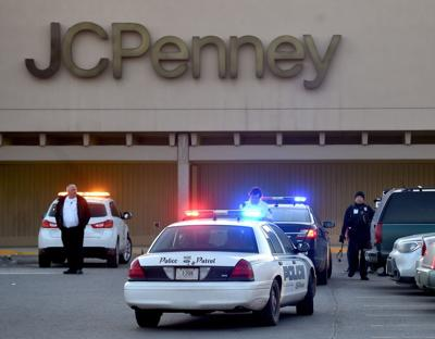 Incident at JCPenney