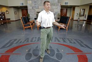 Blackwater founder considering challenging Barrasso in Wyoming Senate bid