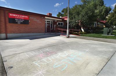 Rimrock Learning Center