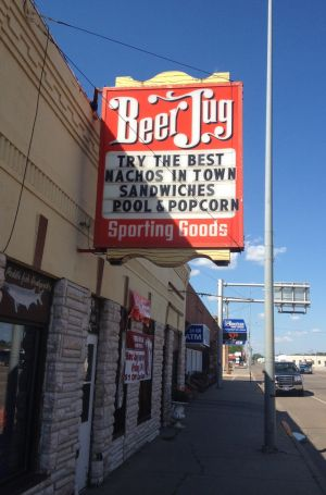 Owner of Beer Jug hopes to reopen after fire guts popular Glendive bar